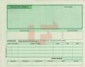 Cheque Póliza Duplicado