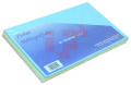Fichas Bibliográficas 5x8 sin raya color