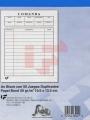 Block Especial para Servicios Comandas Duplicado