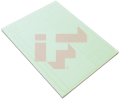 Tabulares con concepto y 3 columnas