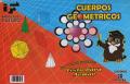 Álbum de Cuerpos Geométricos Colores