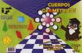 Álbum de Cuerpos Geométricos Colores Fluorecentes
